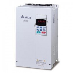 VFD-A High-Performance/ Low-Noise General- Purpose AC motor drive